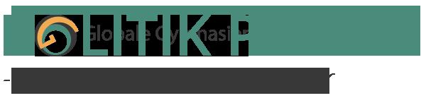 Logo Politik p� fad